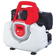 Бензиновый генератор Fubag BS 1000 i