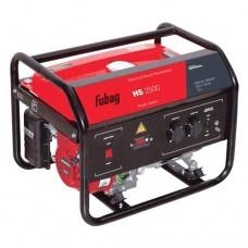 Бензиновый генератор Fubag HS 2500