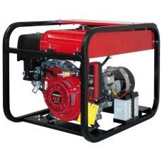 Бензиновый генератор Gesan G 6000 H