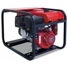 Бензиновый генератор Gesan GR 6 TF H