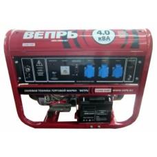 Бензиновый генератор ВЕПРЬ Лайт АБП4,0-230ВФ-БCГ