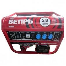 Бензиновый генератор ВЕПРЬ Лайт АБП5-230ВФ-БСГ