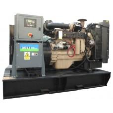 Дизельный генератор AKSA AC200