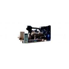 Дизельный генератор AKSA AC2500