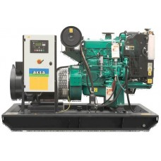 Дизельный генератор AKSA AC55