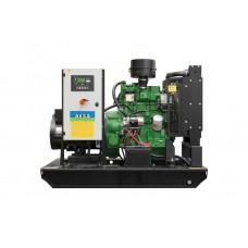 Дизельный генератор AKSA AJD33