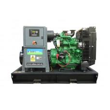 Дизельный генератор AKSA AJD45