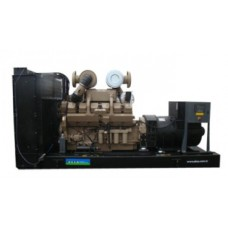Дизельный генератор AKSA APD1000C