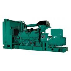Дизельный генератор CUMMINS C1760D5E