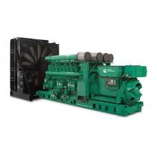 Дизельный генератор CUMMINS C3500D5