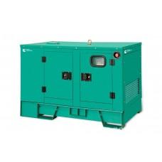 Дизельный генератор CUMMINS C8D5