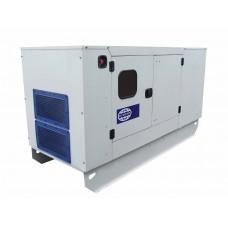 Дизельный генератор FG WILSON F17,5-1 кожух