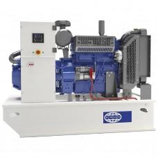 Дизельный генератор FG WILSON F50-1 открытая