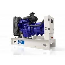Дизельный генератор FG WILSON P11-6S открытая