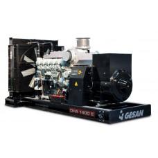 Дизельный генератор GESAN DHA 1500 E ME