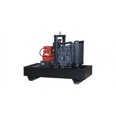 Дизельный генератор GESAN DPA 150 E