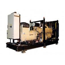 Дизельный генератор GESAN DPA 1500 E