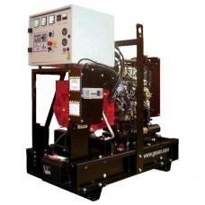 Дизельный генератор GESAN DPA 50 E с АВР