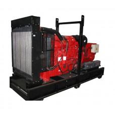 Дизельный генератор GESAN DPA 500 E
