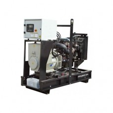 Дизельный генератор GESAN DPB 35 E