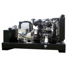 Дизельный генератор GESAN DPB 35E MF с АВР