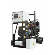 Дизельный генератор GESAN DPB 50 E с АВР