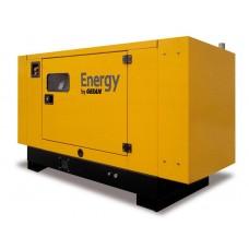 Дизельный генератор GESAN DPBS 50E MF