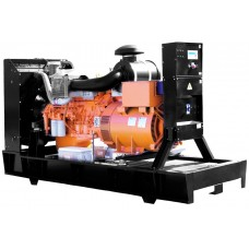 Дизельный генератор IVECO GE CURSOR250