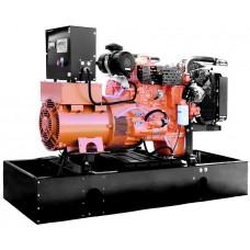 Дизельный генератор IVECO GE F3250