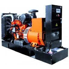 Дизельный генератор IVECO GE NEF125M