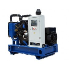 Дизельный генератор ПСМ АД-40 ММЗ