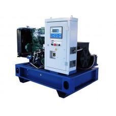 Дизельный генератор ПСМ ADF-30 FAW