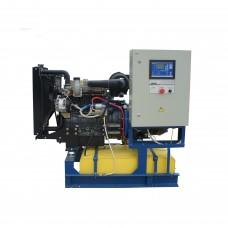 Дизельный генератор ПСМ ADP-16 Perkins