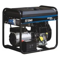 Дизельный генератор SDMO Diesel 10000E XL C