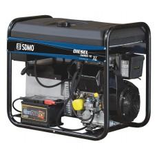 Дизельный генератор SDMO Diesel 15000TE