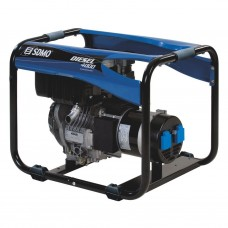Дизельный генератор SDMO Diesel 4000XL