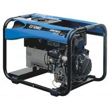 Дизельный генератор SDMO Diesel 6500TEXL