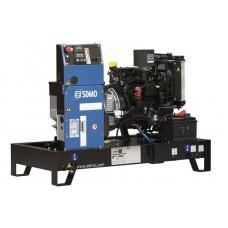 Дизельный генератор SDMO T8HKM