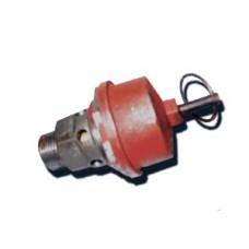 Клапан предохранительный 3,4 кгс/см