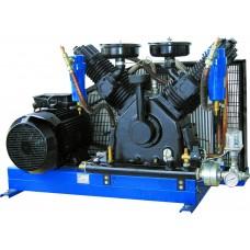 Поршневой компрессор Remeza ВР20-40