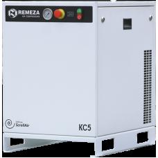 Спиральный компрессор Remeza КС3-10A