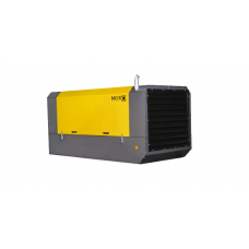 Винтовой компрессор Comprag DACS 10S