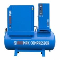 Винтовой компрессор Ekomak DMD 30 CRD 7