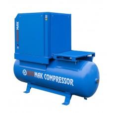 Винтовой компрессор Ekomak DMD 40 CR 7