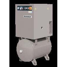 Винтовой компрессор ZAMMER SK5,5V-10-270/O