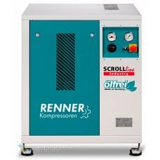 Компрессор спиральный RENNER SL-I 3,7