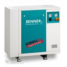 Компрессор спиральный RENNER SL-S 3,7