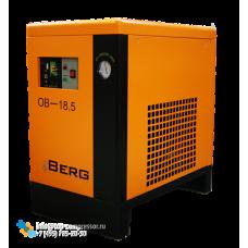 Осушитель рефрижераторный BERG ОВ-7.5