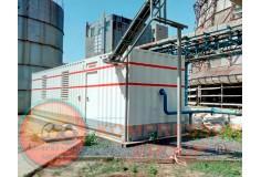Поставка и запуск МКС (модульной компрессорной станции) для  ЛУКОЙЛ с классом опасности ОПО 1