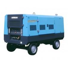 Винтовой компрессор Airman PDSF530S-W дизель